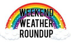 AHS Weekend Weather for November 17, 2017