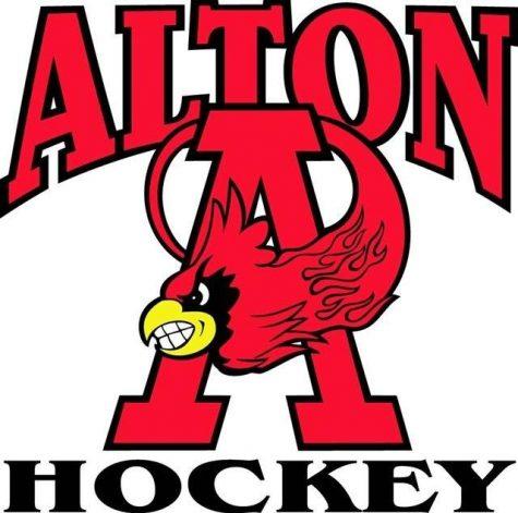 Alton Hockey vs. Civic Memorial