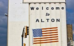 Alton, Illinois 2018