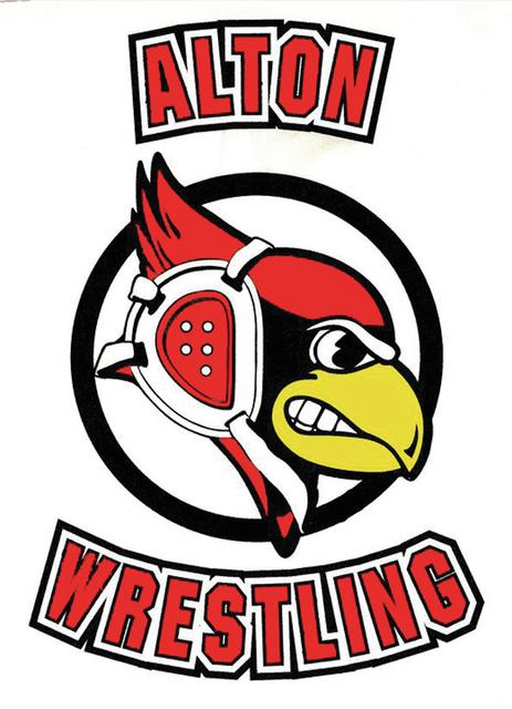 Alton High School Wrestling 2018