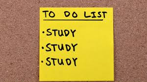 Final Study Tips