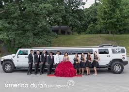 Party Bus or Limo