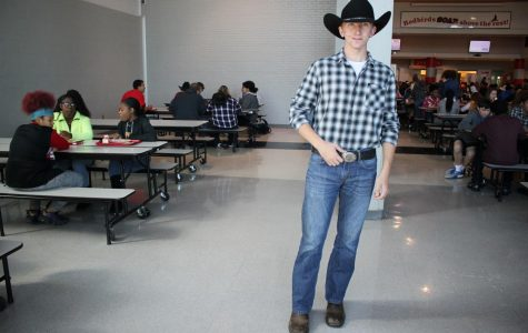 Spirit Week Tuesday Country v Country Club