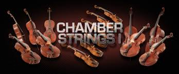 Chamber Strings Christmas Showcase