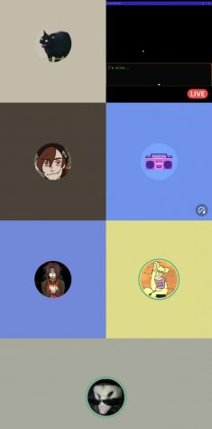 Discord Call With Friends