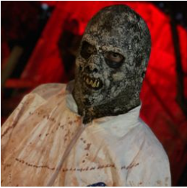 """""""R"""" Acres of Terror Reopens to the Public"""